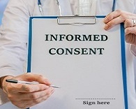 informed consent sm
