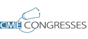 CME congresses logo